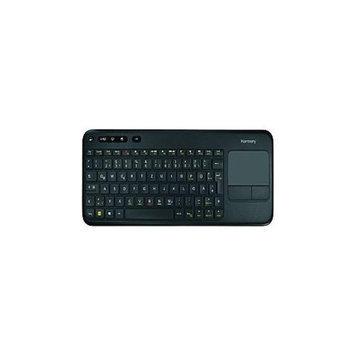 Logitech Harmony Smart - Keyboard - Bluetooth