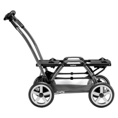 Duette SW Chassis - Grey by Peg Perego
