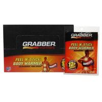 Grabber Warmers Peel N' Stick Body Warmer
