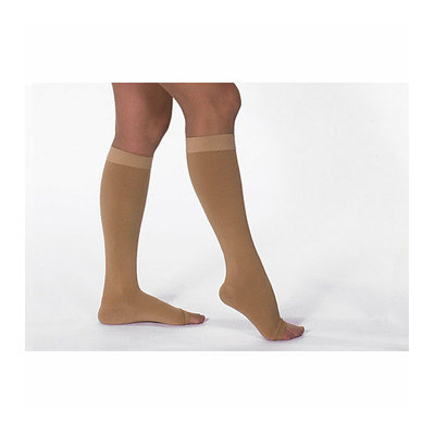 Venosan Ultraline 20-30 mmHg Below Knee Open Toe Stocking
