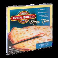 Home Run Inn Ultra Thin Crust Cheese Pizza