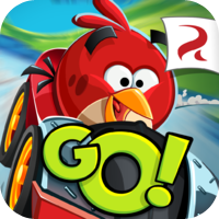Rovio Entertainment Ltd Angry Birds Go!