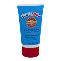 Gold Bond Healing Therapeutic Foot Cream