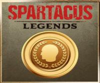 UbiSoft Spartacus Legends 50 Gold Coins