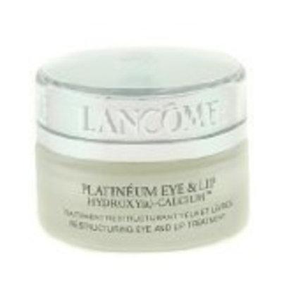 Lancôme Lancôme Platinéum Restructuring Eye & Lip Treatment 0.5 Oz.