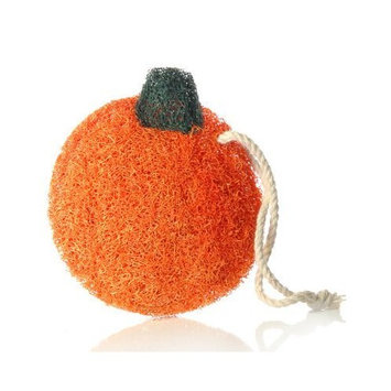 Loofah Art Loofah-Art Orange Kitchen Scrubber
