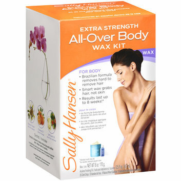 Sally Hansen Extra Strength All-Over Body Wax