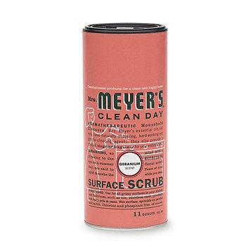 Mrs. Meyer's Clean Day Geranium Surface Scrub