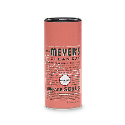 Mrs. Meyer's Clean Day Geranium Surface Scrub