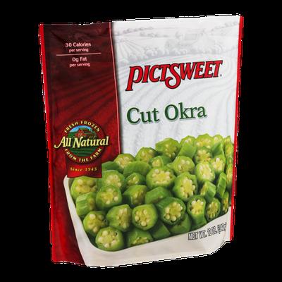 Pictsweet Cut Okra