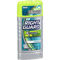 Right Guard Xtreme Fresh Energy Invisible Solid Antiperspirant & Deodorant