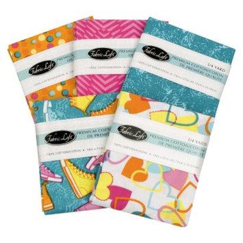 Fabric Loft Fabric Editions Trapeze 5 Piece Pack (1/4 Yard)