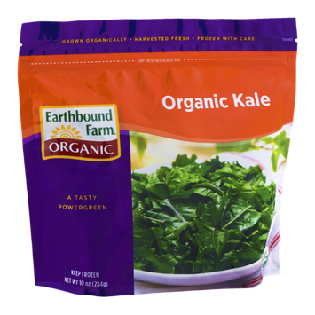 Earthbound Farm Organic Kale
