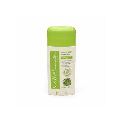 Mill Creek Botanicals Deodorant Stick