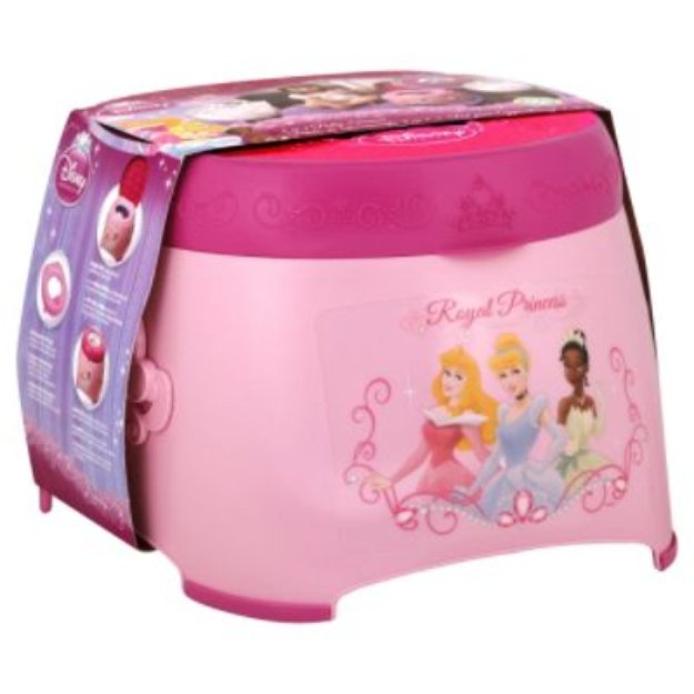 Disney Baby Royal Princess 3 in 1 Potty Trainer