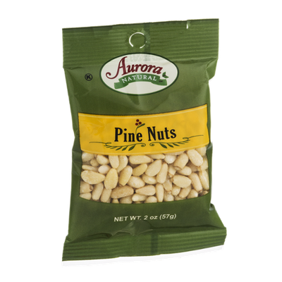 Aurora Natural Pine Nuts