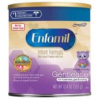 Enfamil Gentlease Milk-Based Infant Formula