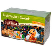Celestial Seasonings® Celestial Seasonings Sweet Nutcracker (3 x 20 bags)