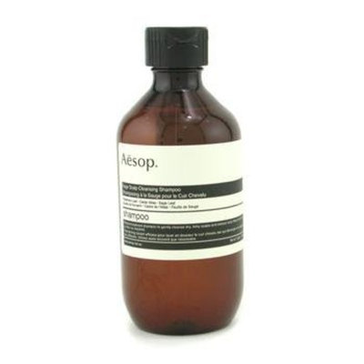 Aesop Sage Scalp Cleansing Shampoo - 200ml/7.2oz
