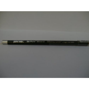 Jane Cosmetics Jane Be Pure Mineral Gliding Liner Eye Pencil 02 Coal