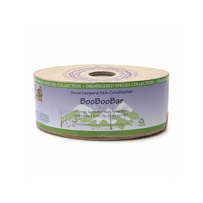 One Baby Endangered Species Collection:  BooBooBoar Skin Conditioner