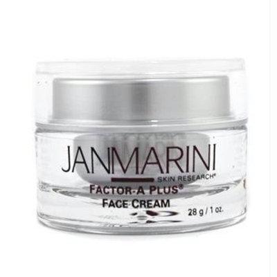 Jan Marini Factor-A Plus Face Cream - 28g/1oz