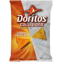 Doritos® Collisions Cheesy Enchilada & Sour Cream Tortilla Chips