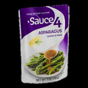 Sauce 4 Asparagus Lemon & Herb