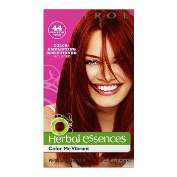 Herbal Essences Clairol Herbal Essence Color, 044 Paint The Town-deep Red (Pack of 3)