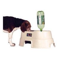 Our Pets SFL08BLK Healthy Pet Diner 8