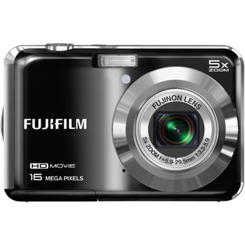 Fujifilm FUJIFILM AX655 Digital Camera with 16 Megapixels and 5x Optical Zoom