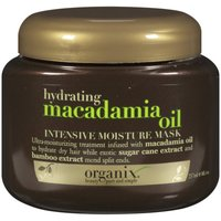Organix Moisturizing Macadamia Oil Intensive Moisture Mask