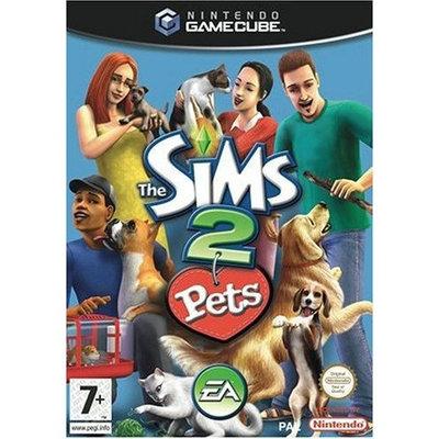 Electronic Arts Sims 2 Pets - Gamecube