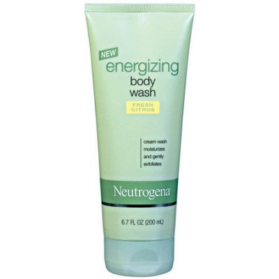 Neutrogena® Energizing Body Wash