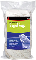Buffalo Industries 1 Lb Bag Of Rags 60200