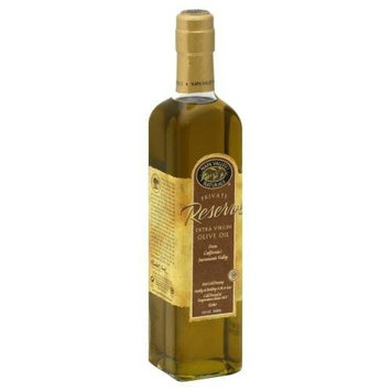 Napa Valley Naturals Olive Oil, Ca Reserve, 16.9-Ounce (Pack of 6)