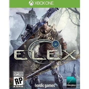 Nordic Games Na, Inc. Elex XBox One [XB1]