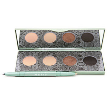 Mally Beauty City Chick Smokey Eye Kit