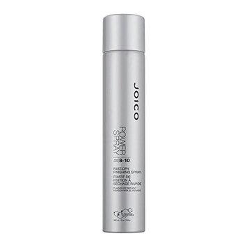 Joico Power Spray Fast Dry Finishing Spray, 1.5 Fluid Ounce