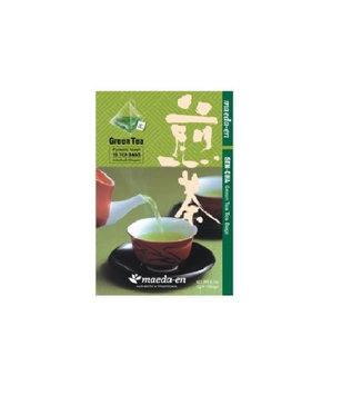 Maeda-En BG15451 Maeda-En Green Tea - 12x10OZ