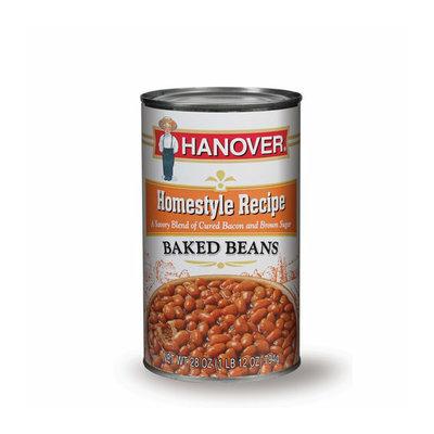 Hanover Homestyle Recipe Baked Beans