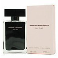 Narciso Rodriguez By Narciso Rodriguez Womens Eau De Toilette (EDT) Spray 3.4 Oz