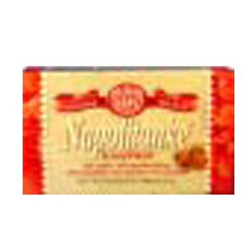 Kras Block Wafers Hazelnut, 17.6-Ounce (Pack of 5)