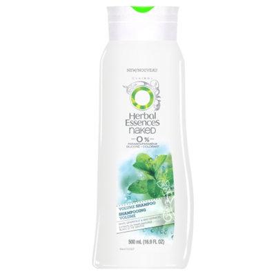 Herbal Essences Naked Volume Shampoo, 16.9 fl oz