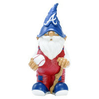 MLB Atlanta Braves Team Gnome