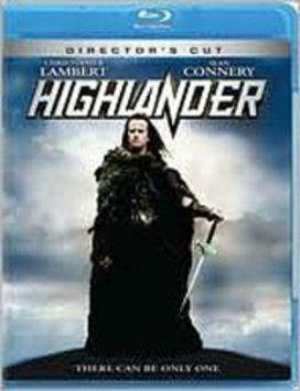 Lion's Gate Highlander: Director Cut