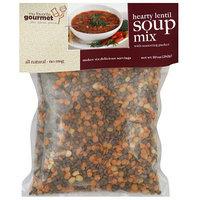 My Favorite Gourmet Hearty Lentil Soup Mix