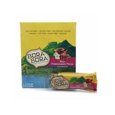 Bora Bora Exotic Fruit & Nut Bars