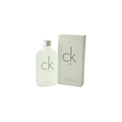 Calvin Klein Ck One By  Edt Spray 6. 7 Oz