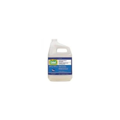 COMET PGC 24651 Cleaner and Disinfectant,3 gal, Fresh, PK3